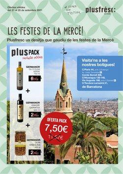 Catálogo Plusfresc ( Caduca hoy)