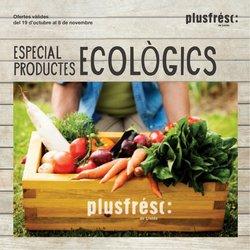 Catálogo Plusfresc ( 18 días más)