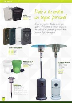 Ofertas de Estufas  en el folleto de Ferrcash en Murcia