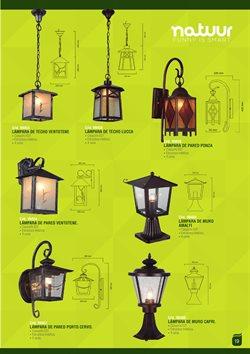 Ofertas de Livarno  en el folleto de Ferrcash en Oviedo
