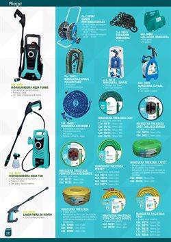 Ofertas de Limpieza de jardín  en el folleto de Ferrcash en Madrid