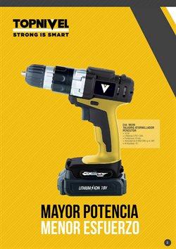 Ofertas de Taladro  en el folleto de Ferrcash en Madrid