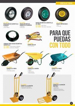Ofertas de Herramientas de jardín  en el folleto de Ferrcash en Madrid