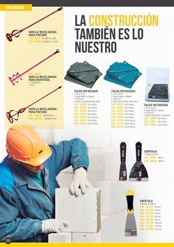 Ofertas de Pintura  en el folleto de Ferrcash en Madrid