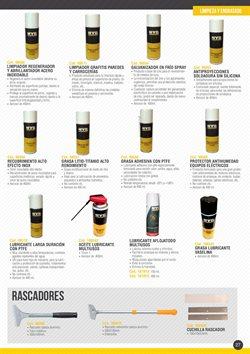 Ofertas de Coche  en el folleto de Ferrcash en Madrid