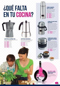 Ofertas de SilverCrest  en el folleto de Ferrcash en Oviedo
