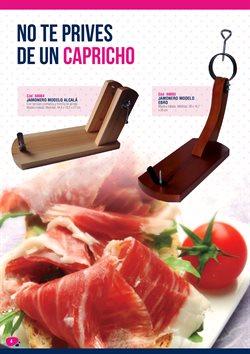 Ofertas de Ernesto  en el folleto de Ferrcash en Madrid