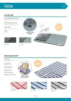 Ofertas de Cocinas  en el folleto de Ferrcash en Ecija