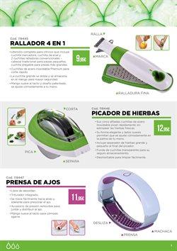 Ofertas de Picadora  en el folleto de Ferrcash en Madrid