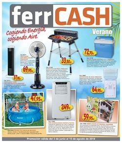 Ofertas de Bestway  en el folleto de Ferrcash en Cartagena