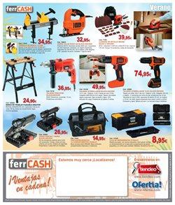 Ofertas de Stanley  en el folleto de Ferrcash en Madrid