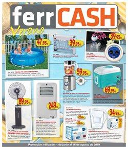 Ofertas de Ferrcash  en el folleto de Terrassa