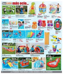 Ofertas de LEGO  en el folleto de Ferrcash en Motril