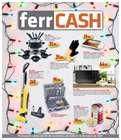 Catálogo Ferrcash en Cocentaina ( Más de un mes )