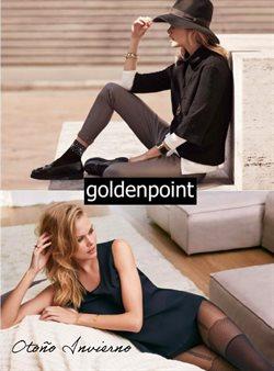 Ofertas de Golden Point  en el folleto de Madrid
