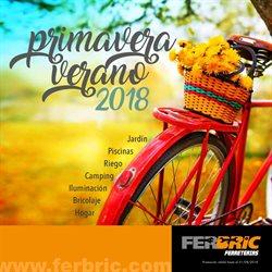 Ofertas de Ferbric  en el folleto de A Coruña