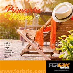 Ofertas de Ferbric  en el folleto de Palamos