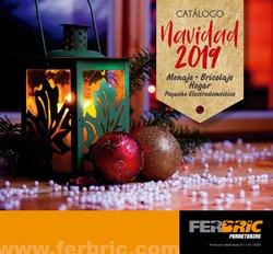 Ofertas de Ferbric  en el folleto de Premià de Mar