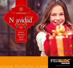Catálogo Ferbric ( Caducado)