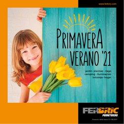Catálogo Ferbric ( Más de un mes)