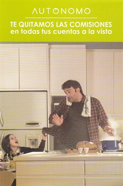 Ofertas de Bankia  en el folleto de Barco de Ávila