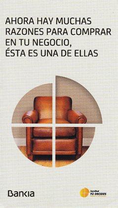 Ofertas de Bankia  en el folleto de Plasencia