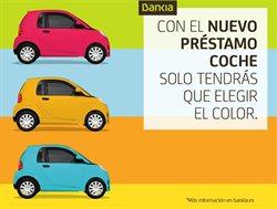 Ofertas de Bancos y seguros  en el folleto de Bankia en León
