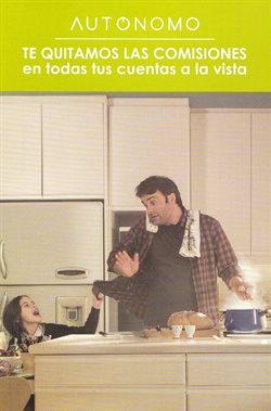 Ofertas de Bankia  en el folleto de San Sebastián de los Reyes