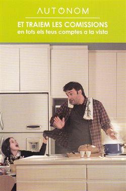 Ofertas de Bancos y seguros  en el folleto de Bankia en Tarragona