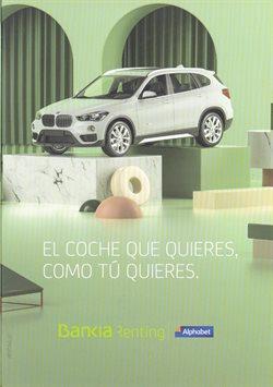 Ofertas de Bankia  en el folleto de Calvià