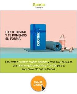 Catálogo Bankia en Terrassa ( Más de un mes )