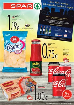 Ofertas de Valvi Supermercats  en el folleto de Figueres