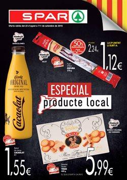 Ofertas de Valvi Supermercats  en el folleto de Girona