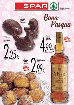 Catálogo Valvi Supermercats en Figueres ( 5 días más )