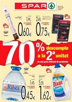 Catálogo Valvi Supermercats ( 8 días más )