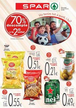 Catálogo Valvi Supermercats ( 3 días más)
