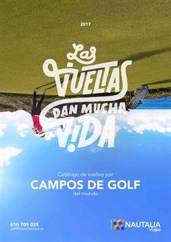 Ofertas de Viajes de novios  en el folleto de Nautalia Viajes en Málaga