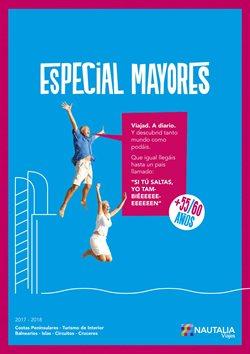 Ofertas de Nautalia Viajes  en el folleto de Madrid