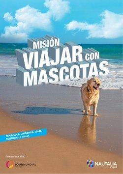 Catálogo Nautalia Viajes en Novelda ( Más de un mes )