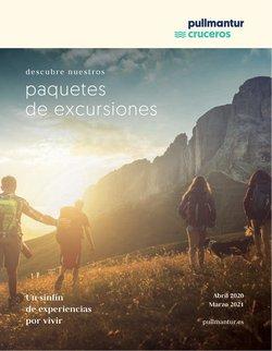Catálogo Nautalia Viajes en Donostia-San Sebastián ( Más de un mes )