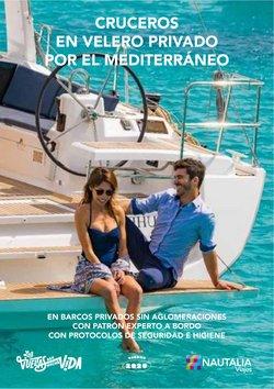 Catálogo Nautalia Viajes en Girona ( Publicado hoy )