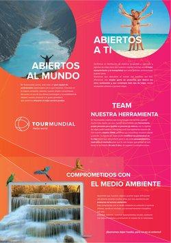 Ofertas de Team en Nautalia Viajes