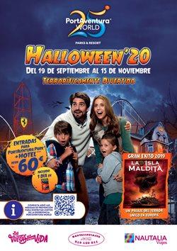 Catálogo Nautalia Viajes en Salamanca ( 26 días más )
