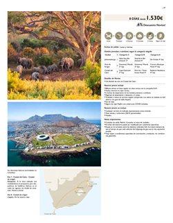 Ofertas de Cabo de Peñas en Nautalia Viajes