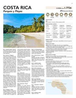 Ofertas de Costa en Nautalia Viajes