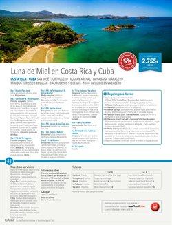 Ofertas de Viajes al Caribe en Nautalia Viajes