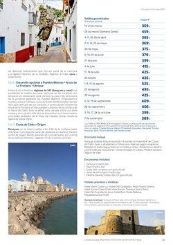 Ofertas de Viajes a costas en Nautalia Viajes