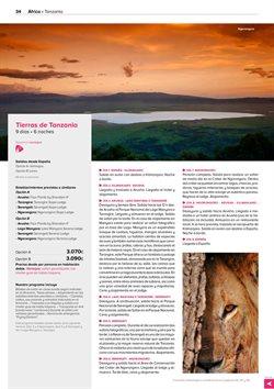 Ofertas de Roca en el catálogo de Nautalia Viajes ( Más de un mes)