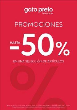 Ofertas de Jardín y Bricolaje en el catálogo de Gato Preto ( 3 días más)