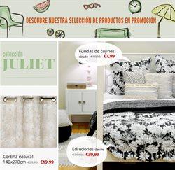 Ofertas de Hogar y muebles  en el folleto de A loja do gato preto en Sitges